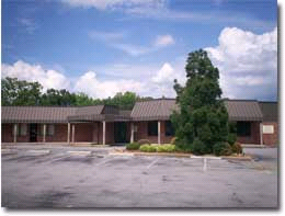 East Ridge Eye Center